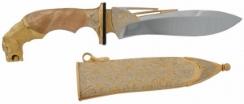 Ножи украшенные