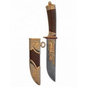 Нож охотничий (арт.nu162)