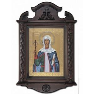Икона Равноапостольная Нина