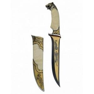 Нож охотничий Тигр (арт.nu165)