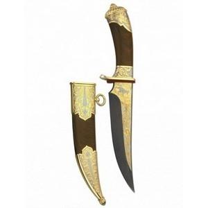 Нож охотничий (арт.nu166)