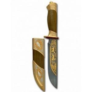 Нож охотничий (арт.nu174)