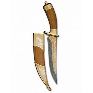 Нож охотничий (арт.nu177)