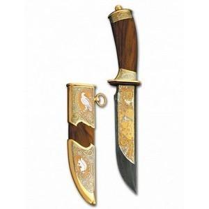 Нож охотничий (арт.nu180)