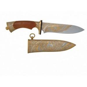 Нож Гризли-2