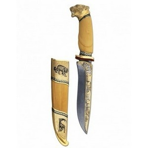 Нож охотничий (арт.nu183)