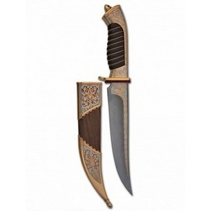 Нож охотничий (арт.nu186)