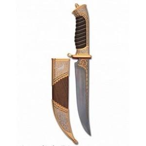 Нож охотничий (арт.nu187)