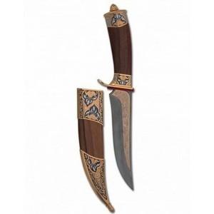 Нож охотничий (арт.nu189)