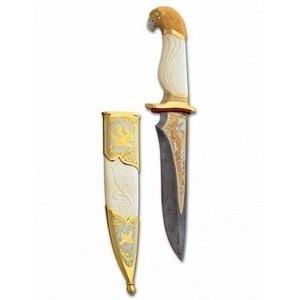 Нож охотничий (арт.nu190)