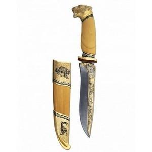 Нож охотничий (арт.nu191)