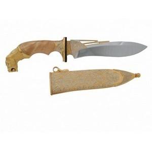 Нож Гризли (литье)