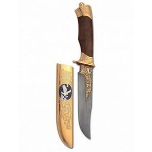 Нож охотничий (арт.nu194)