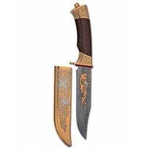 Нож охотничий (арт.nu201)