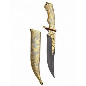 Нож охотничий Орел (арт.nu209)