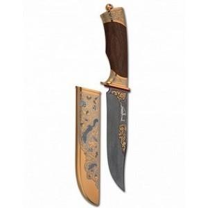 Нож охотничий (арт.nu210)