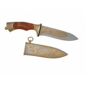 Нож Медведь
