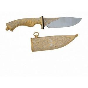 Нож Скат 2