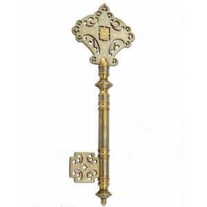 Ключ сувенирный Челябинск (арт. s311)