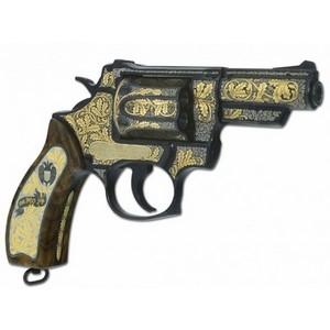 Украшение револьвера (арт. s320)
