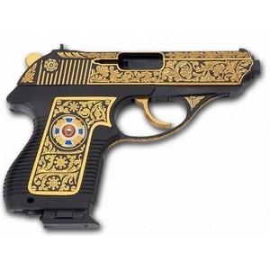 Украшение пистолета ПСМ (арт. s322)