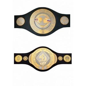 Пояс боксерский украшенный
